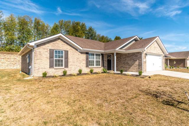 353 Southern Aster Trail, Richmond, KY 40475 (MLS #20001813) :: Shelley Paterson Homes | Keller Williams Bluegrass