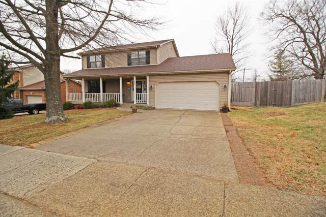 4049 Forsythe Drive, Lexington, KY 40514 (MLS #20001815) :: Nick Ratliff Realty Team