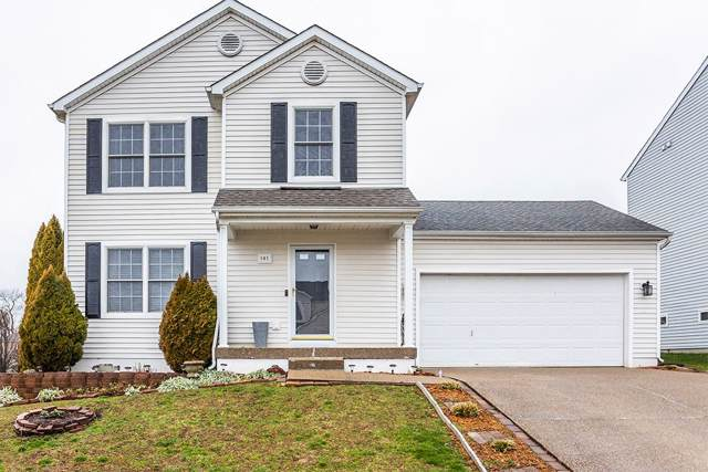 101 Dunn Circle, Georgetown, KY 40324 (MLS #20001823) :: Shelley Paterson Homes | Keller Williams Bluegrass