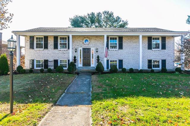 4084 Forsythe Drive, Lexington, KY 40514 (MLS #20001824) :: Nick Ratliff Realty Team