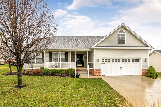 108 Augusta Drive, Mt Sterling, KY 40353 (MLS #20001853) :: Nick Ratliff Realty Team