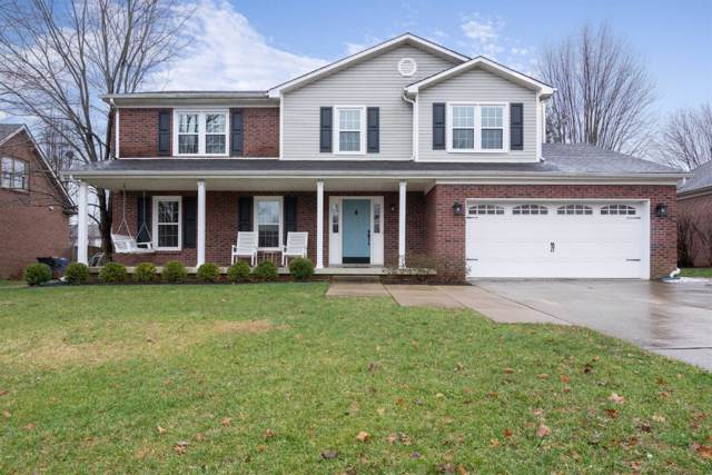 2828 Ashbrooke Drive, Lexington, KY 40513 (MLS #20001861) :: Nick Ratliff Realty Team