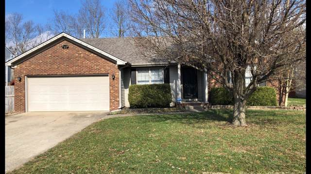 541 Southbrook Drive, Nicholasville, KY 40356 (MLS #20001868) :: Shelley Paterson Homes | Keller Williams Bluegrass