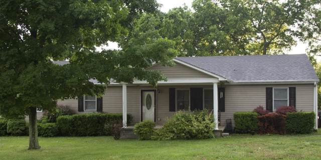 415 Redwood Drive, Stanford, KY 40484 (MLS #20001872) :: Shelley Paterson Homes | Keller Williams Bluegrass