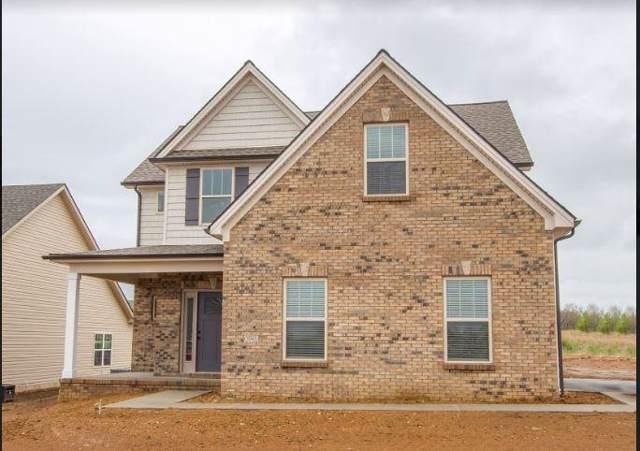3945 Morning Glory, Lexington, KY 40509 (MLS #20001888) :: Shelley Paterson Homes   Keller Williams Bluegrass