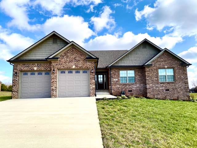 108 Braemar Drive, Richmond, KY 40475 (MLS #20001907) :: Shelley Paterson Homes | Keller Williams Bluegrass