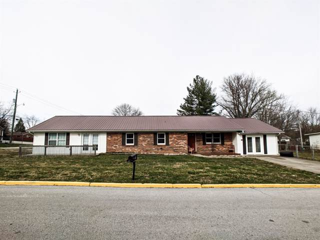 101 Madison Street, Berea, KY 40403 (MLS #20001917) :: Nick Ratliff Realty Team