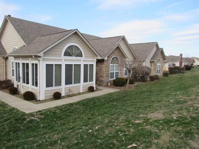 232 Churchill Crossing, Nicholasville, KY 40356 (MLS #20001918) :: Shelley Paterson Homes | Keller Williams Bluegrass