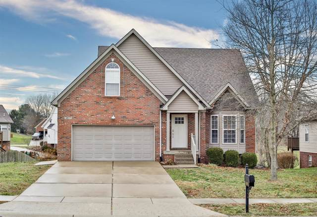 3277 Bluegrass Dr, Shelbyville, KY 40065 (MLS #20001936) :: Nick Ratliff Realty Team