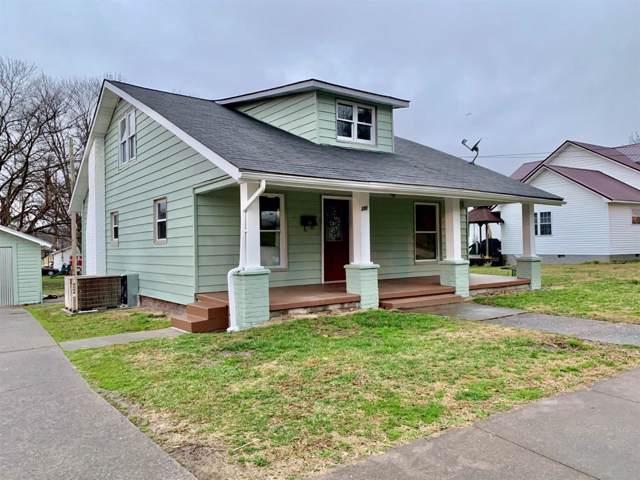 200 Hamlin Street, Corbin, KY 40701 (MLS #20001949) :: Nick Ratliff Realty Team