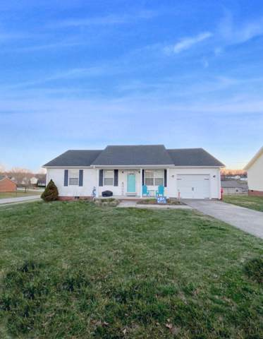 201 Kiester Drive, Berea, KY 40403 (MLS #20001950) :: Shelley Paterson Homes | Keller Williams Bluegrass