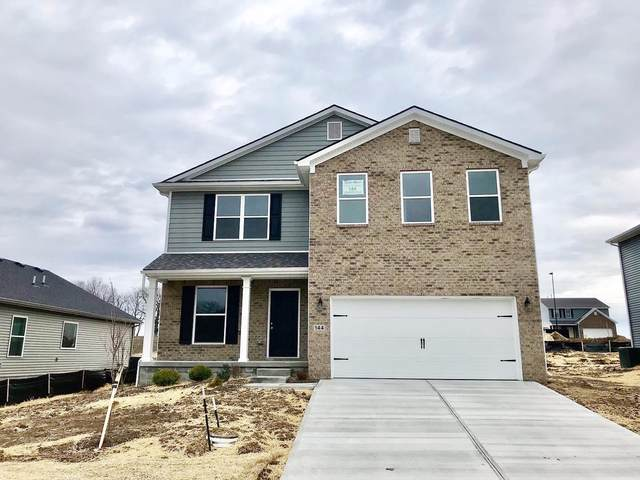 144 Winners Circle, Nicholasville, KY 40356 (MLS #20001957) :: Nick Ratliff Realty Team