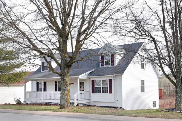 111 S Bold Forbes Boulevard, Georgetown, KY 40324 (MLS #20001962) :: Shelley Paterson Homes | Keller Williams Bluegrass