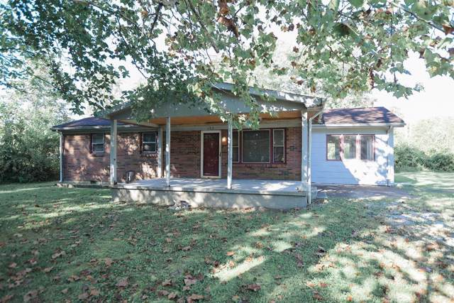 193 Oak Drive, Clay City, KY 40312 (MLS #20001966) :: Nick Ratliff Realty Team