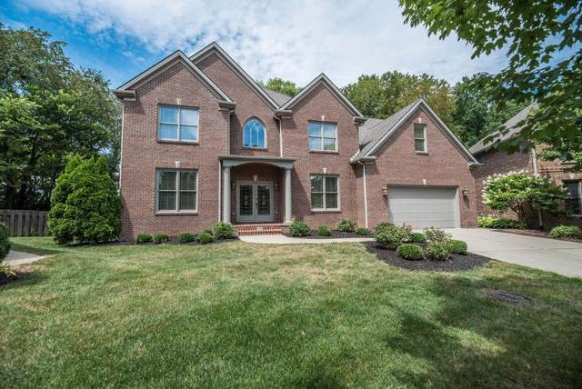 2156 Carolina Lane, Lexington, KY 40513 (MLS #20001978) :: Nick Ratliff Realty Team