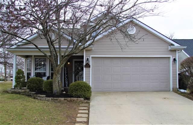 1220 Pleasant Ridge Drive, Lexington, KY 40509 (MLS #20001979) :: Shelley Paterson Homes | Keller Williams Bluegrass