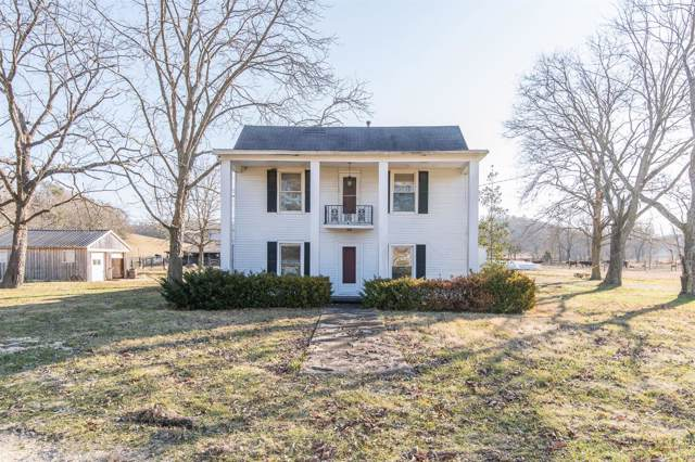 940 Town Branch Road, Mt Sterling, KY 40353 (MLS #20001985) :: Nick Ratliff Realty Team