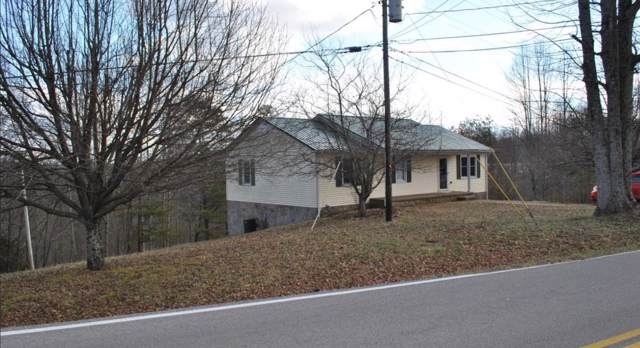 1800 Hawk Creek Rd., London, KY 40741 (MLS #20001996) :: Shelley Paterson Homes | Keller Williams Bluegrass
