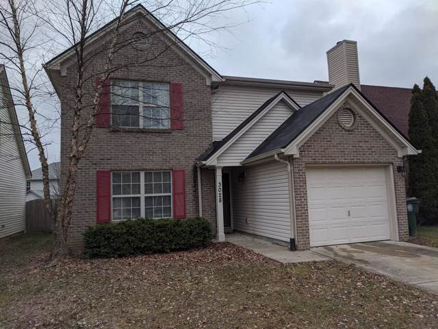 3028 River Run Trail, Lexington, KY 40511 (MLS #20002045) :: Nick Ratliff Realty Team