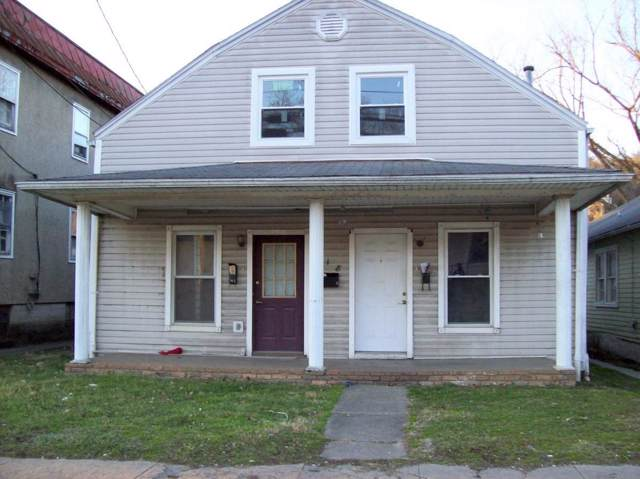 418 Holmes Street, Frankfort, KY 40601 (MLS #20002063) :: Nick Ratliff Realty Team