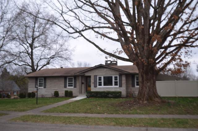 3400 Farmington Road, Lexington, KY 40502 (MLS #20002196) :: Nick Ratliff Realty Team