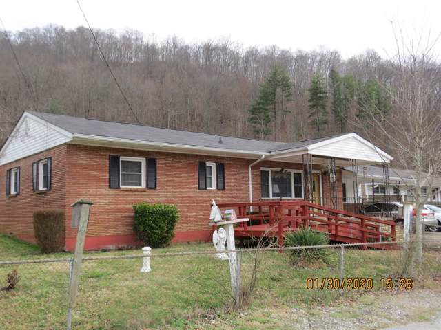 68 Richard Street, Harlan, KY 40831 (MLS #20002282) :: The Lane Team