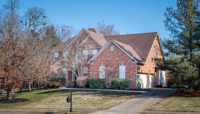 104 Aetna Lane, Nicholasville, KY 40356 (MLS #20002303) :: Shelley Paterson Homes | Keller Williams Bluegrass