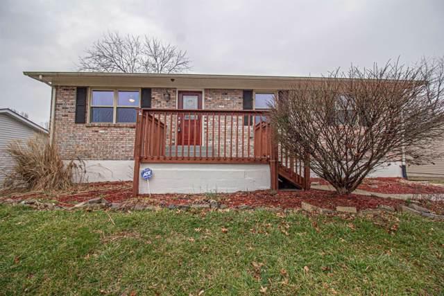 3191 Beaver Creek Drive, Lexington, KY 40517 (MLS #20002307) :: Nick Ratliff Realty Team