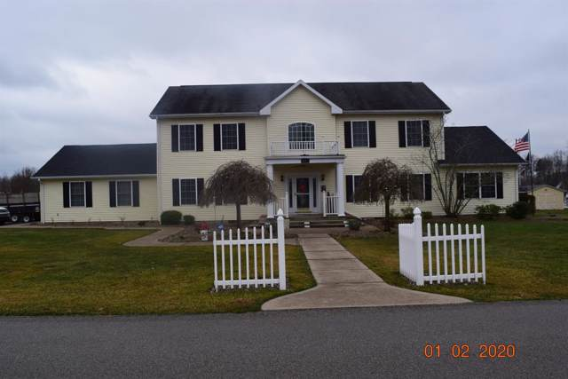 282 Cumberland Drive, Morehead, KY 40351 (MLS #20002324) :: Nick Ratliff Realty Team