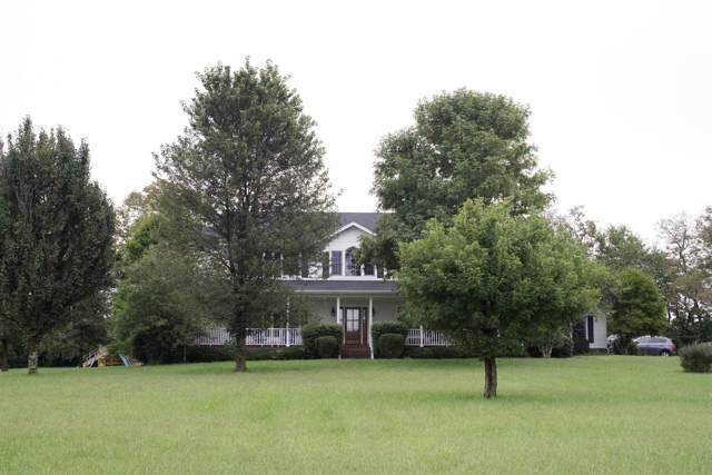1260 Bel Mar, Lexington, KY 40515 (MLS #20002387) :: Nick Ratliff Realty Team