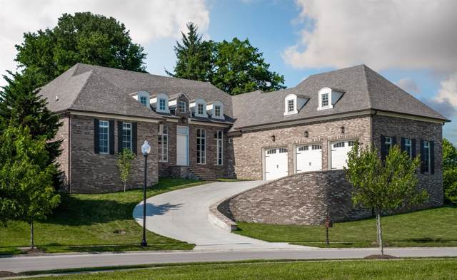 3705 Barrow Wood Lane, Lexington, KY 40502 (MLS #20002389) :: Robin Jones Group