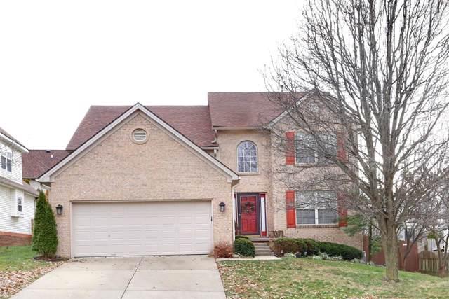 4837 Clifford Circle, Lexington, KY 40515 (MLS #20002407) :: Nick Ratliff Realty Team