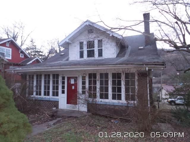 606 S Main Street, Harlan, KY 40831 (MLS #20002419) :: Nick Ratliff Realty Team
