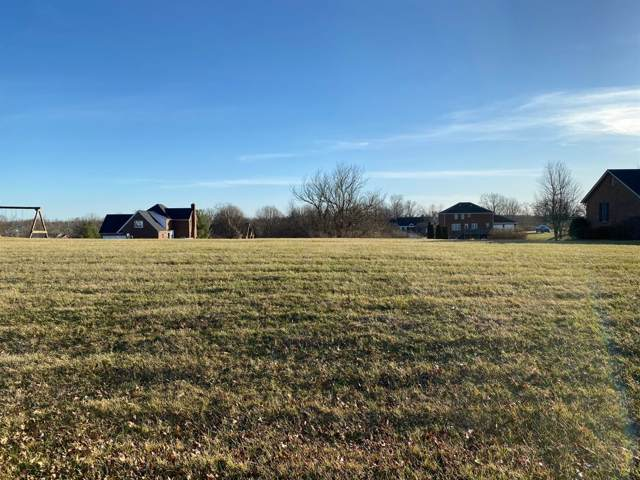 1005 Putter Point, Lawrenceburg, KY 40342 (MLS #20002431) :: Better Homes and Garden Cypress