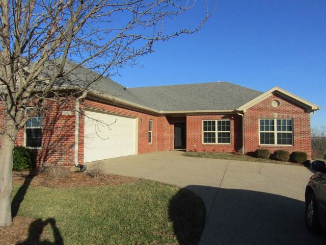 2042 Berry Hill Drive, Frankfort, KY 40601 (MLS #20002454) :: Nick Ratliff Realty Team