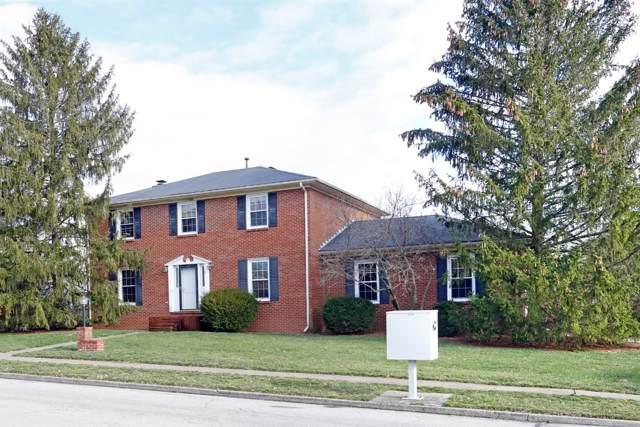 3324 Squire Oak Drive, Lexington, KY 40515 (MLS #20002455) :: Nick Ratliff Realty Team