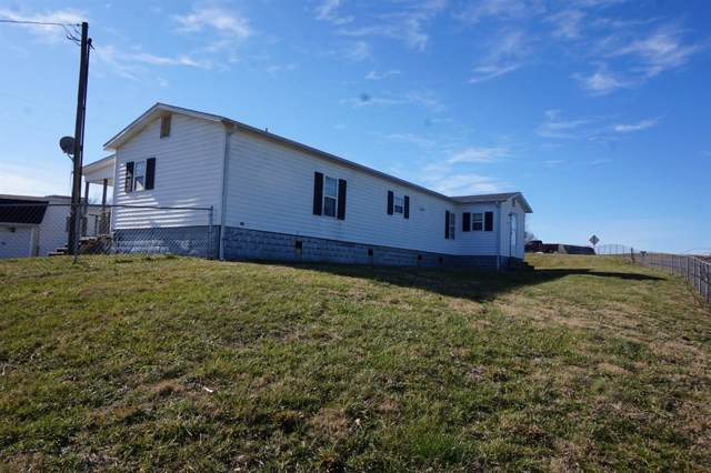 9925 Hwy 328, Crab Orchard, KY 40419 (MLS #20002480) :: Nick Ratliff Realty Team