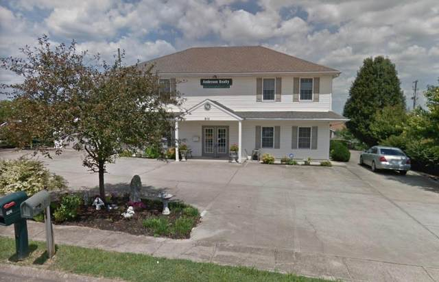 808 Copperfield Drive #810, Lawrenceburg, KY 40342 (MLS #20002594) :: The Lane Team