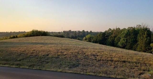 535 New Dixville Road, Harrodsburg, KY 40330 (MLS #20002602) :: Nick Ratliff Realty Team