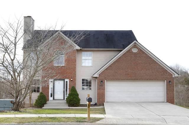 948 Fieldstone Way, Richmond, KY 40475 (MLS #20002624) :: Nick Ratliff Realty Team