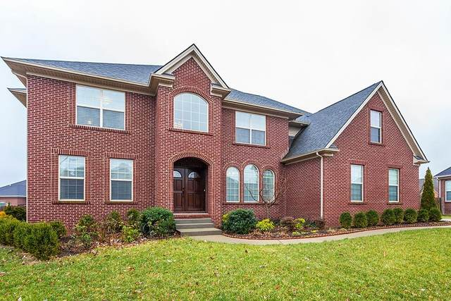 2305 Barnwell Lane, Lexington, KY 40513 (MLS #20002633) :: Nick Ratliff Realty Team