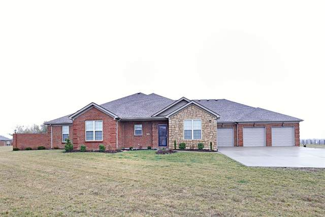150 Rumsey Circle, Versailles, KY 40383 (MLS #20002770) :: Shelley Paterson Homes | Keller Williams Bluegrass