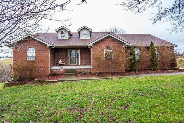 105 Masters Court, Richmond, KY 40475 (MLS #20002796) :: Nick Ratliff Realty Team