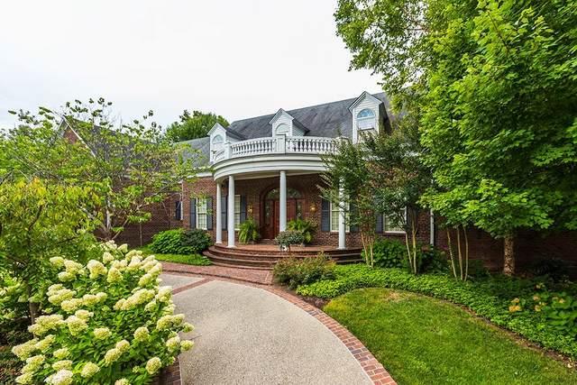 1616 Tates Creek Road, Lexington, KY 40502 (MLS #20002802) :: Better Homes and Garden Cypress
