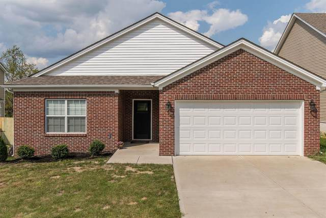 131 Brittany Lane, Georgetown, KY 40324 (MLS #20002840) :: Nick Ratliff Realty Team