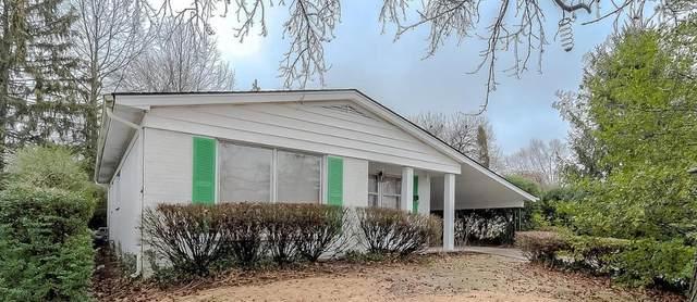 2116 Cypress Drive, Lexington, KY 40504 (MLS #20002846) :: Nick Ratliff Realty Team