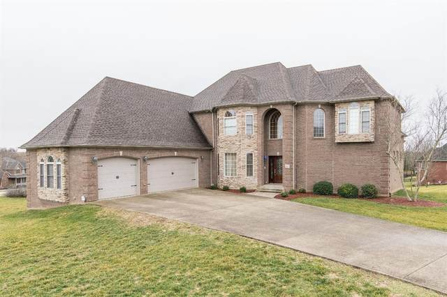 169 Hickory Meadows Drive, Richmond, KY 40475 (MLS #20002856) :: Nick Ratliff Realty Team