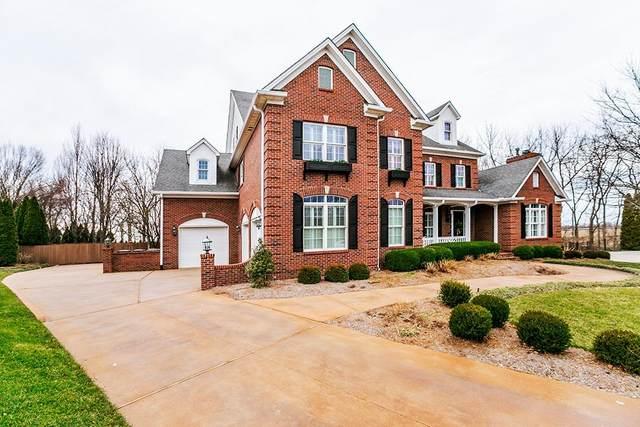 1324 Cordele Lane, Lexington, KY 40513 (MLS #20002873) :: Nick Ratliff Realty Team