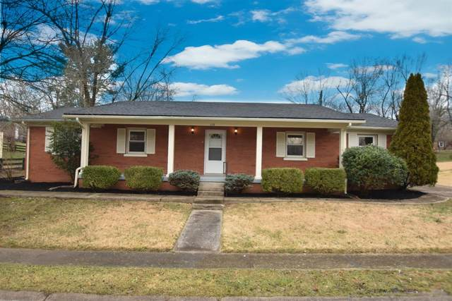 112 Purcell Drive, Richmond, KY 40475 (MLS #20002987) :: Nick Ratliff Realty Team