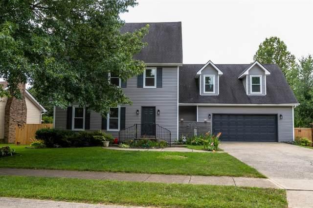 2465 Woodfield Circle, Lexington, KY 40515 (MLS #20003003) :: Nick Ratliff Realty Team